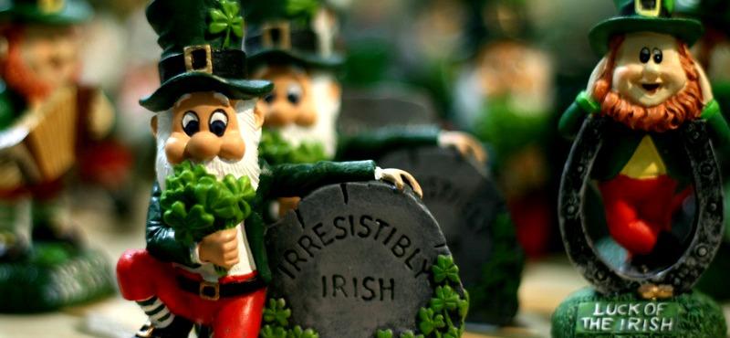 Compras en Irlanda