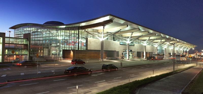 Aeropuerto de Cork