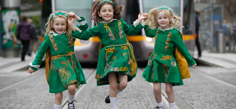 Festividades en Irlanda