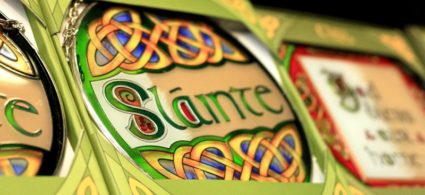 Artesanía irlandesa y souvenires