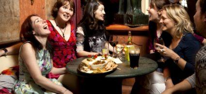 Pubs en Dublín