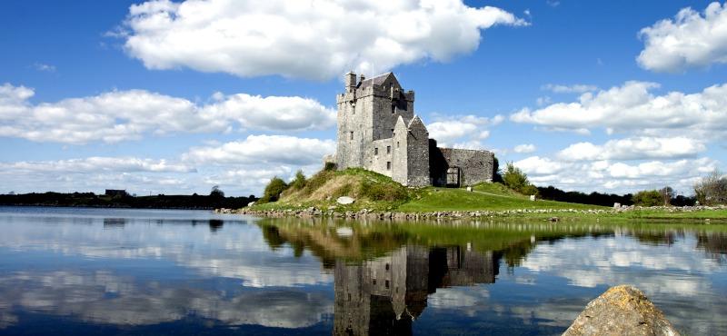 Los lugares que no os podéis perder en Irlanda