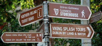 Visitas Guiadas en Dublín