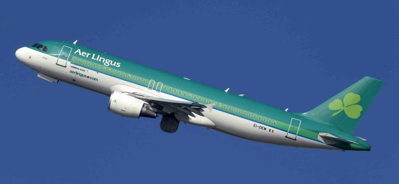Vuelos Irlanda